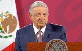 Luego de que López-Gatell reconociera signos de rebrotes de Covid, AMLO lo descarta