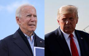 Biden aventaja a Trump en estados cruciales: encuesta de CNN