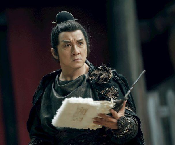 """""""Quiero contribuir al mundo más allá del cine"""", dice Jackie Chan"""