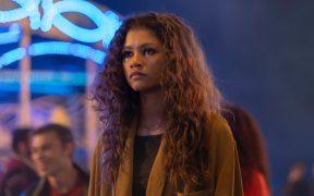 'Euphoria', serie protagonizada por Zendaya, tendrá dos especiales de Navidad