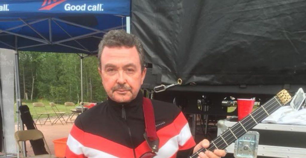 Fallece Tony Lewis, bajista y vocalista de The Outfield