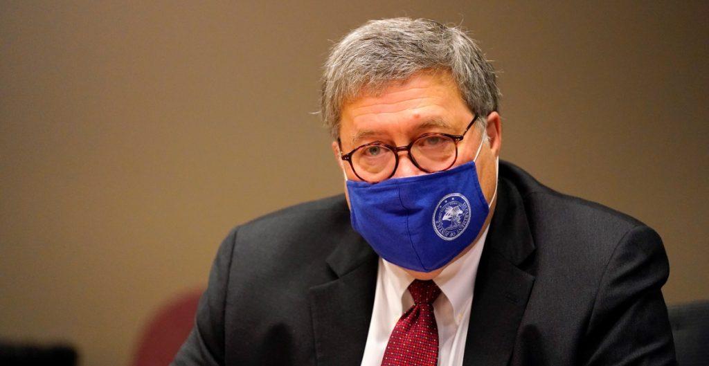 Fiscal general de EU pide tolerancia cero con la resistencia al arresto
