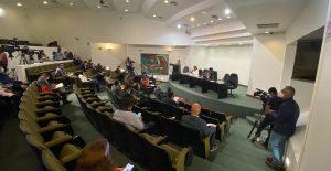 Dictamen sobre fideicomisos va al pleno del Senado tras su aval en comisiones
