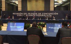 Extinción de fideicomisos atenta contra la autonomía de organismo públicos: Alianza Federalista