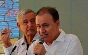 Alfonso Durazo, titular de la SSPC
