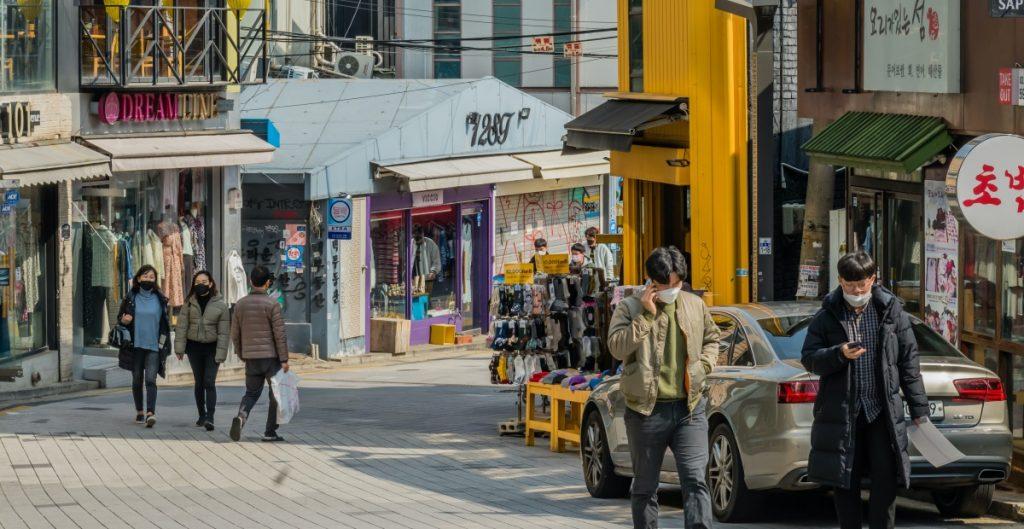 Mueren 9 personas en Corea del Sur tras recibir vacuna contra la gripe