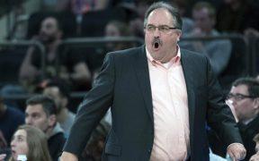Stan Van Gundy llega a explotar el talento de los Pelicans.