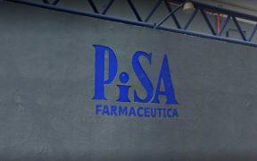 SFP inhabilita a Pisa por dar información falsa al IMSS
