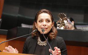 Vázquez Mota niega haber recibido 73 mdd a través de fideicomisos