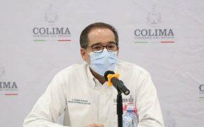 Gobernador de Colima, Ignacio Peralta