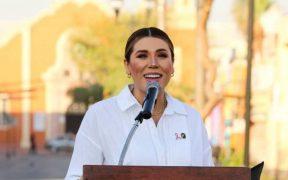 La alcaldesa de Mexicali da positivo a Covid-19