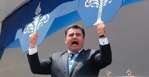 Juez retira seis de los 36 cargos contra el líder de La Luz del Mundo