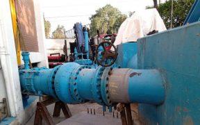 Reducirán temporalmente suministro de agua potable a la alcaldía Iztapalapa