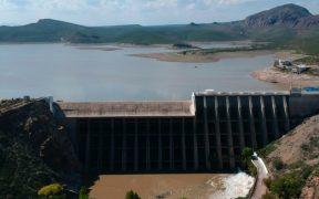 México y EU firman acuerdo para solucionar conflicto por el agua