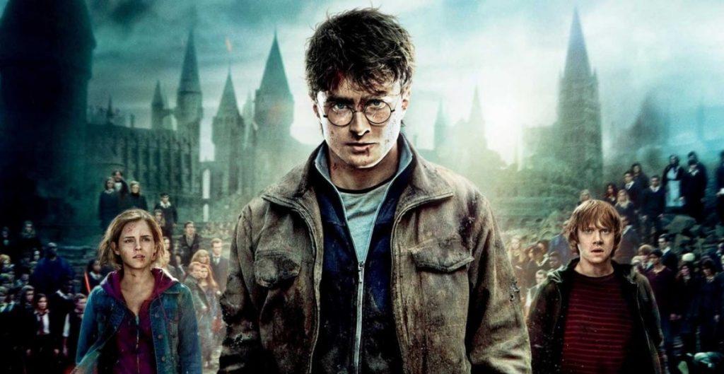 La saga completa de 'Harry Potter' llegará a HBO en noviembre