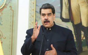 Funcionario de Trump intentó negociar caída de Maduro desde CDMX: Bloomberg