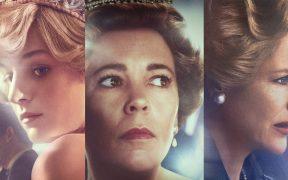 La cuarta temporada de 'The Crown' llega a Netflix en noviembre, entre otros estrenos