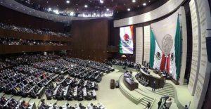 Diputados avalan la consulta para enjuiciar a expresidentes: