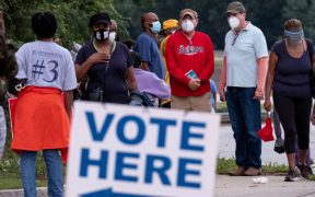 Rusia niega tratar de interferir en elecciones estadounidenses