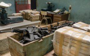 Cuatro carteles mexicanos controlan la compra y el tráfico de cocaína en Colombia