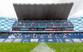 El estadio Cuauhtémoc no podrá admitir aficionados como había planeado el Puebla.