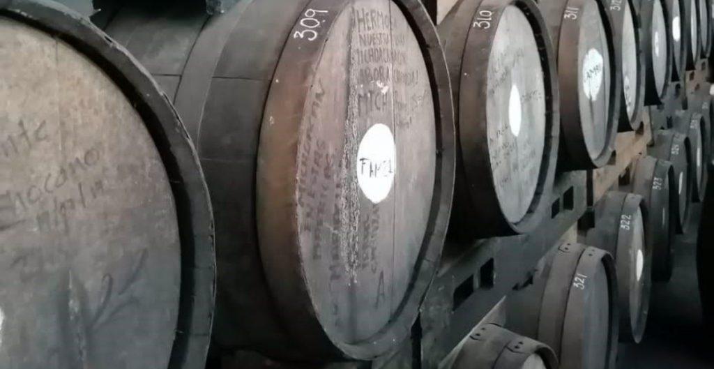 Sotol, bacanora y charanda, destilados mexicanos que buscan sitio en el mundo