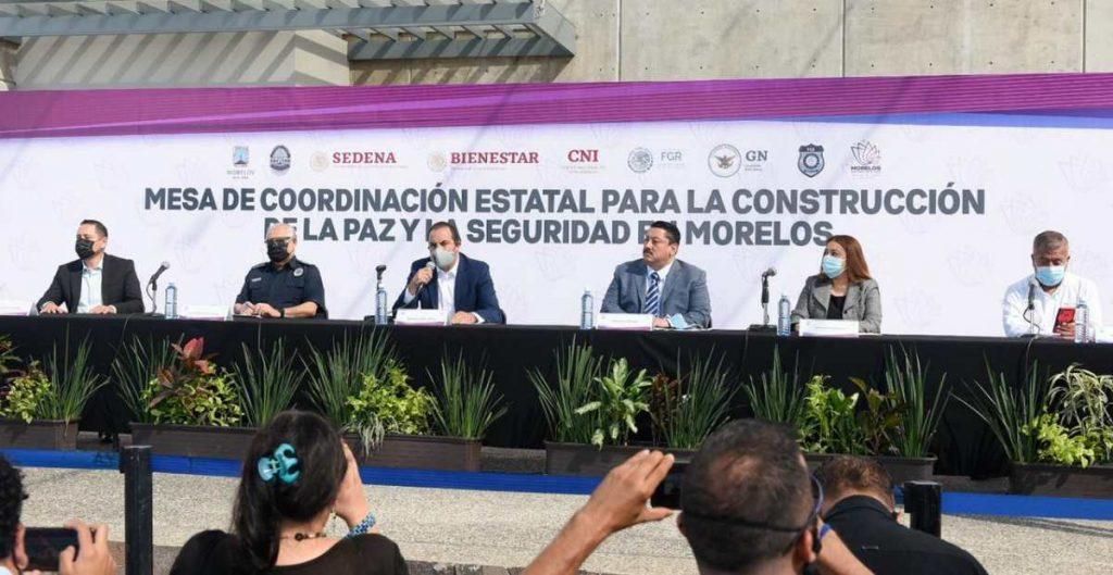 Un grupo criminal está detrás de la toma de casetas, afirma el gobierno de Morelos