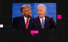 Las claves del último debate entre Trump y Biden