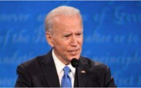 Encuestas y expertos dan como ganador a Joe Biden en el último debate presidencial