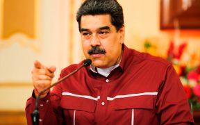 Maduro pide al Congreso considerar el matrimonio igualitario en Venezuela