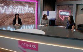 Mesa de Análisis con María Scherer, Julieta García y Andrea Guadarrama