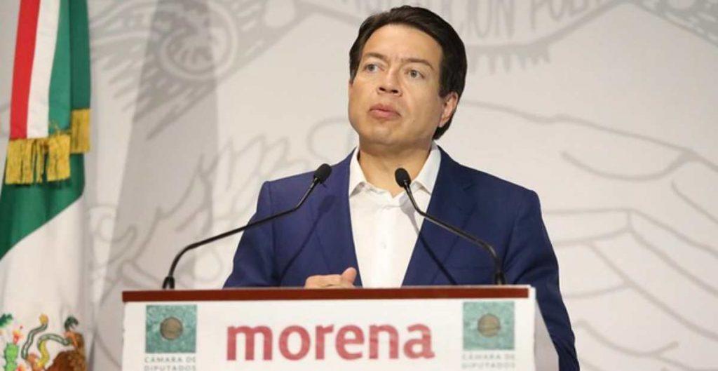 Por encuesta, otra vez, la selección del candidato de Morena a gubernatura de Guerrero