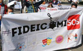 La CIDH pide garantizar fondos a víctimas de violencia ante la extinción de fideicomisos en México