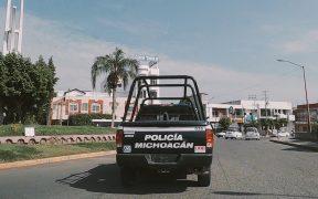 Pobladores de Tierra Caliente huyen del narcoterror