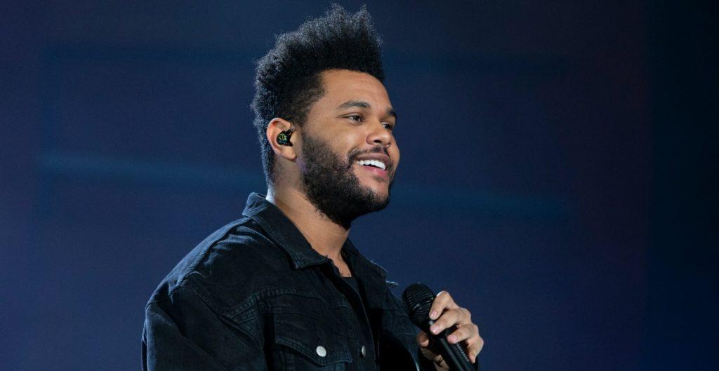 The Weeknd y Roddy Ricch lideran nominaciones a los American Music Awards