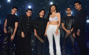 """¡Baila! Baila esta cumbia""; Netflix estrena tráiler oficial de 'Selena: La serie'"