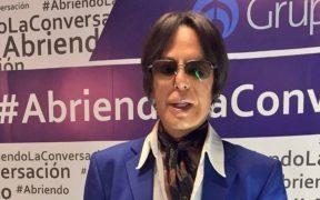 El estilista Alfredo Palacios murió debido a problemas renales