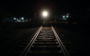 Campesinos liberan las vías del tren en Chihuahua, tras saldar Tratado de Aguas con EU