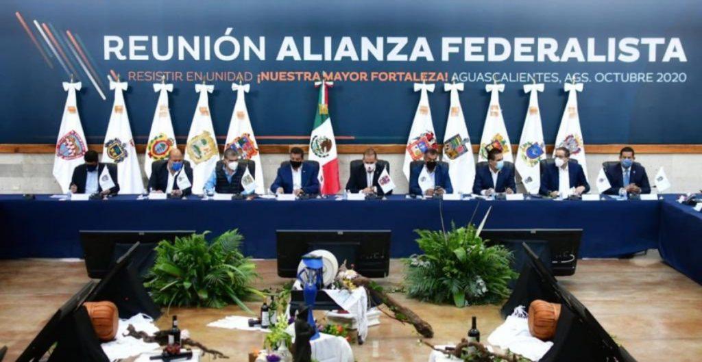 Aprobar Presupuesto 2021 sepultara promesa de AMLO de disminuir la pobreza: Alianza Federalista