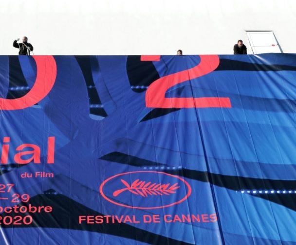 Festival de Cannes inaugura una edición simbólica debido a la pandemia