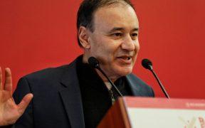 Por renuncia, Durazo se libra de comparecer ante el Senado