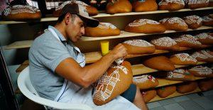 El pan de muerto de Mitla y la festividad de Fieles Difuntos en Oaxaca