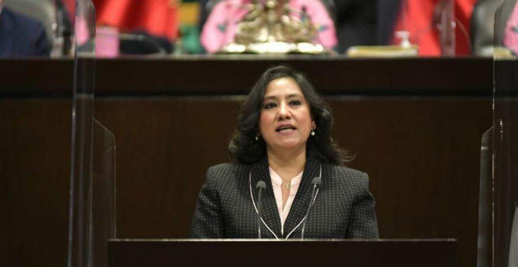 Las adjudicaciones directas no son ni ilegales ni inmorales, dice Irma Eréndira Sandoval