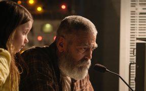 George Clooney presenta el primer tráiler de 'The Midnight Sky'