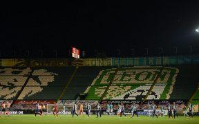 El León cerrará el torneo Apertura en su estadio, tras llegar a un acuerdo.