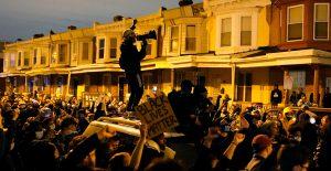 Protestan en Filadelfia por muerte de afroamericano a manos de la policía