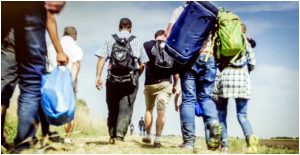 Paisanos van a notar los cambios entre funcionarios de migración: AMLO