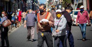 Gobierno descarta implementar toque de queda, pese al aumento de contagios: Sánchez Cordero