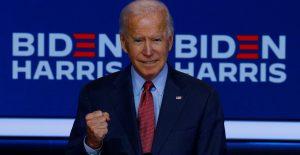 Biden aventaja por más de 40 puntos a Trump entre latinos