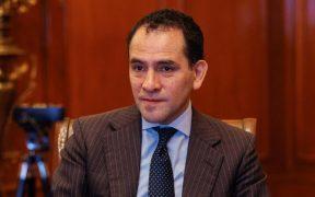 Pacto fiscal es producto de reforma de Felipe Calderón y del PAN: Herrera